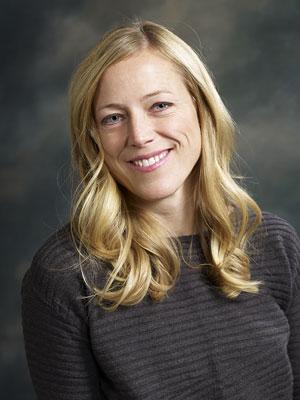 Sarah Gullickson, B.A.