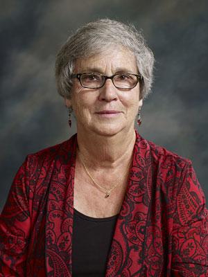 Elaine Harty, B.A.