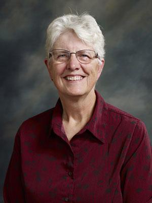 Kathy McNamara, M.A.
