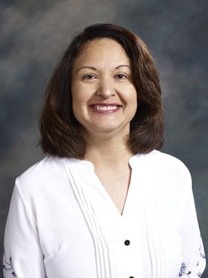 Teresa Rademacher