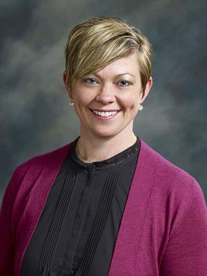 Annie Schmitz, B.A.