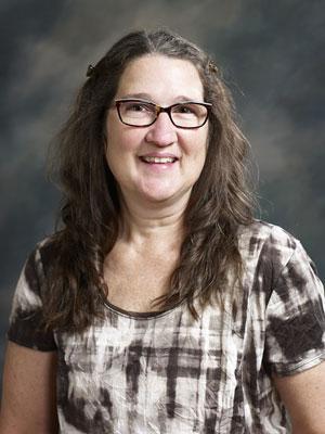 Annette Stavos, M.A.