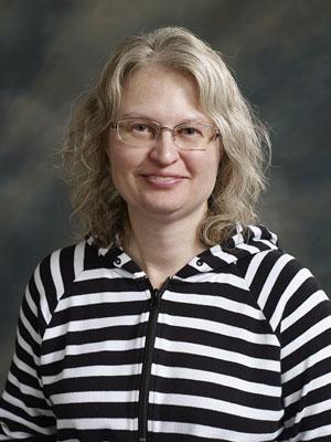 Jennifer Wetschka, M.A.