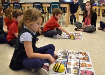 STEM Program at St. Wenceslaus Catholic School