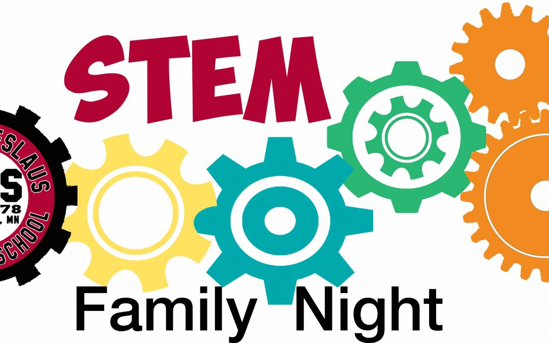 STEM Family Night 2018