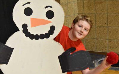 Snowman Celebration 2019