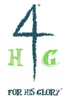 4His Glory