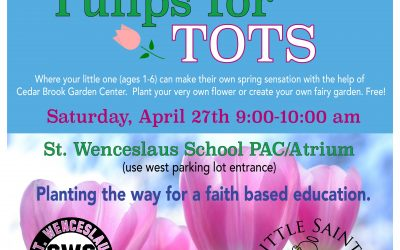 Tulips for Tots