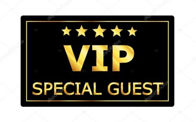 Special Guest Day – May 2