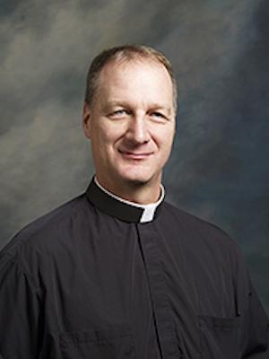 Fr. Eugene Theisen