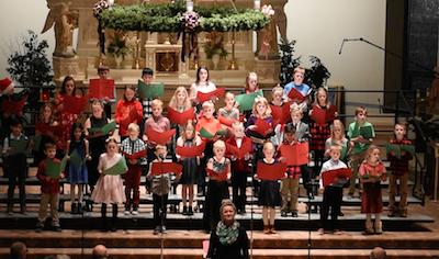 Christmas 2019 Concert