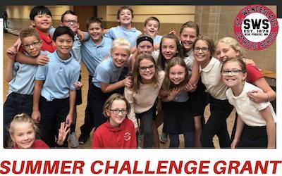 Summer Challenge Grant
