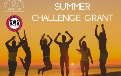 Summer Challenge Grant 2020 Success!