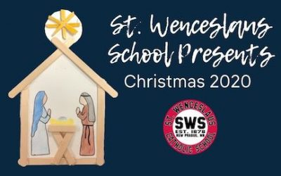 ONLINE Christmas Program 2020