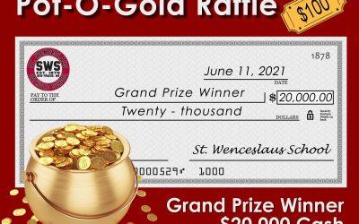 Pot-O-Gold 2021